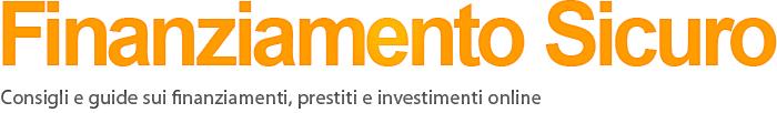 Finanziamento Sicuro: prestiti e investimenti online